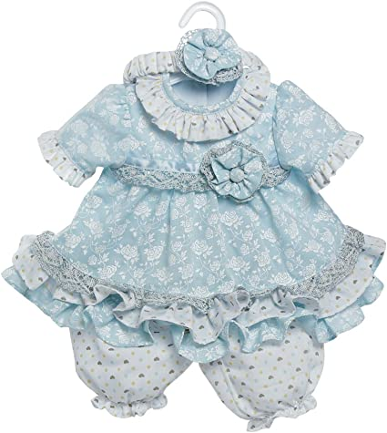 "Adora 20/"" Toddler Time Flora Outfit"