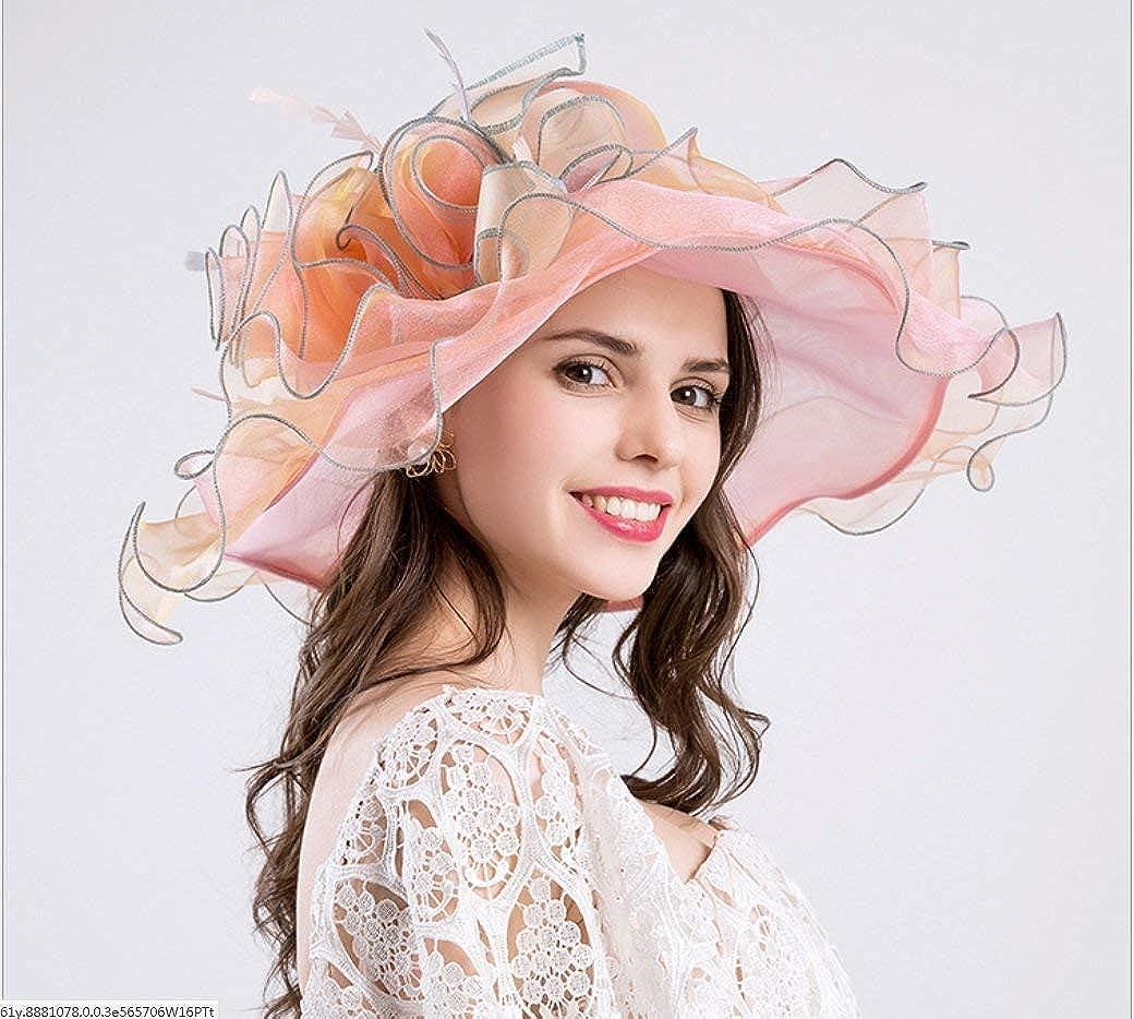 Summer Vacation Lady Sun hat New Womens Cap Gauze Mesh Hat Visor