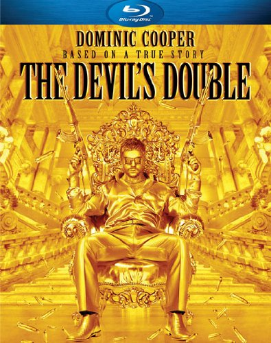 Blu-ray : The Devil's Double (Dolby, AC-3, , Widescreen)