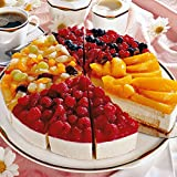 Coppenrath Wiese Lust Auf Kuchen Erdbeer Frischkase 550 G