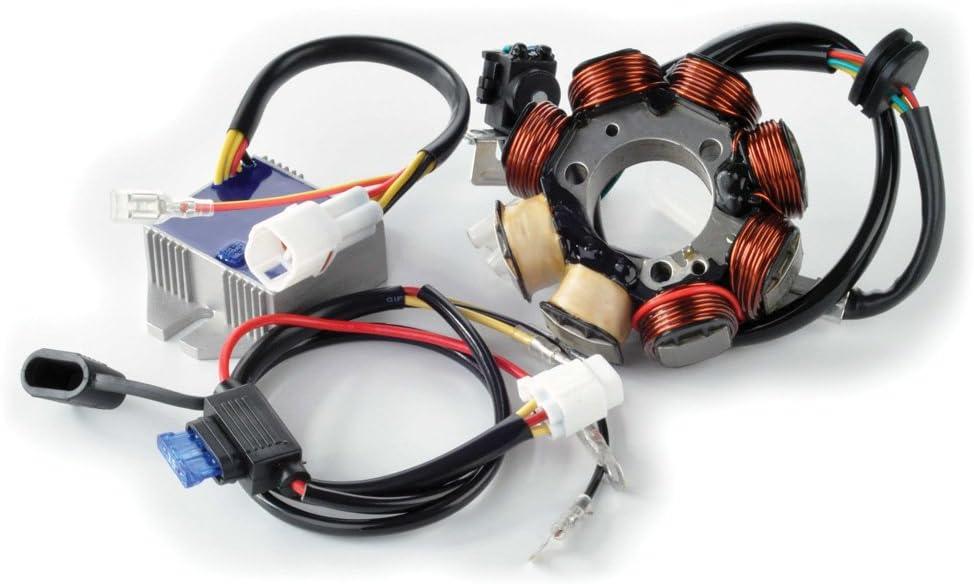 Trail Tech SR-8260 70W Stator DC Electrical System Kit