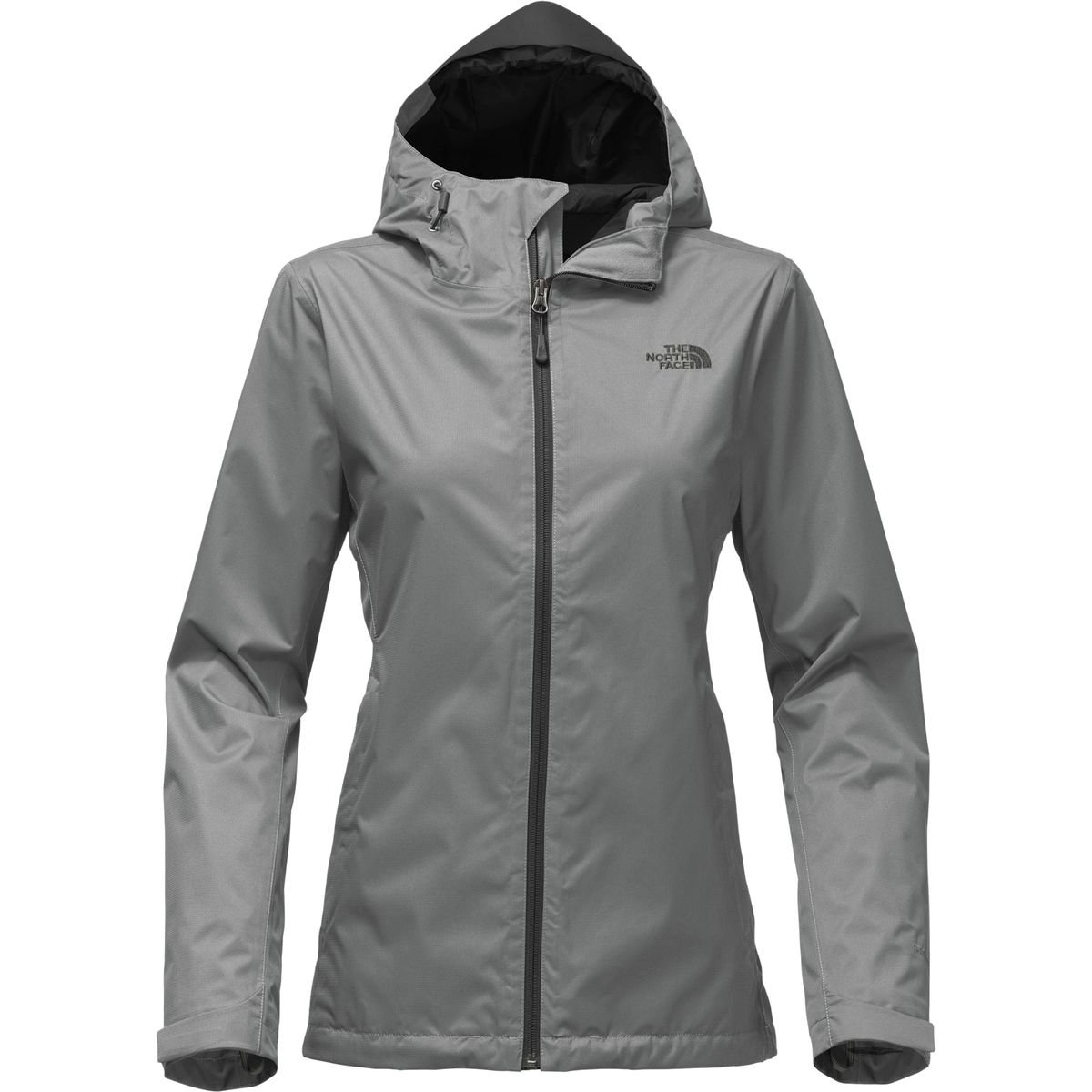 The North Face Women's Arrowood Tri-Climate Jacket Mid Grey Dobby (X-Large) by The North Face (Image #1)
