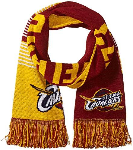 Cleveland Cavaliers Reversible Split Logo Scarf ()