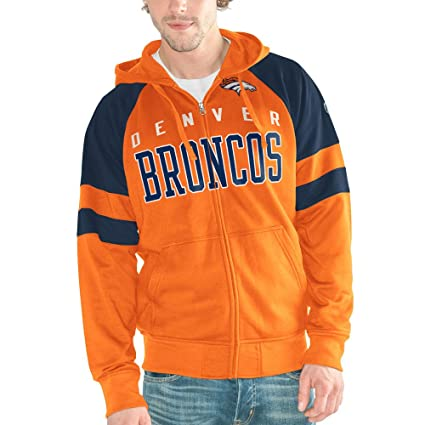 new concept 8a10a 4c2a2 Amazon.com : GIII Apparel Denver Broncos Men's League Full ...