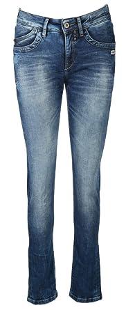 Gang Jeans Damen Jeans Jay  Amazon.de  Bekleidung 853a4cc7e4