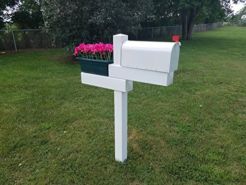 Handy Post (Estate Mailbox)