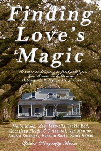 Finding Love's Magic ()