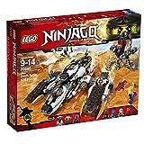 LEGO Ninjago Ultra Stealth Raider (70595)