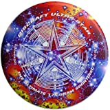 Discraft Ultrastar 175g Ultimate Frisbee STARSCAPE