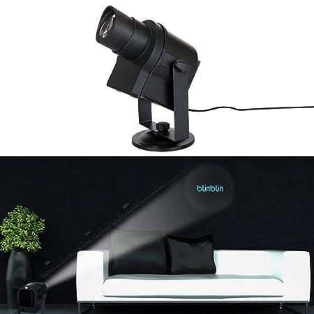 Fealliancement GuoBo - Proyector de luz LED con 6 Patrones ...