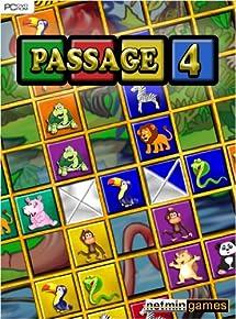 Amazon com: Passage 4 XL [Download]: Video Games