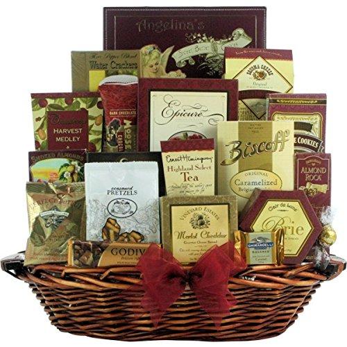 CDM product Sunshine Gift Baskets big image