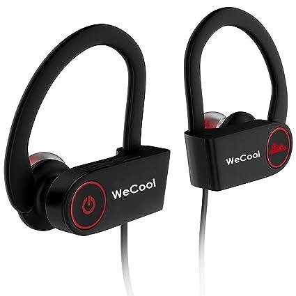 13d852c9f1f WeCool Joggerz U8 In-Ear Bluetooth Headphones    Bluetooth headphones  wireless with Mic
