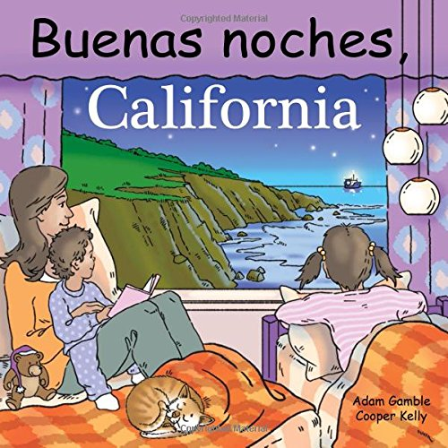 Buenas Noches, California (Good Night Our