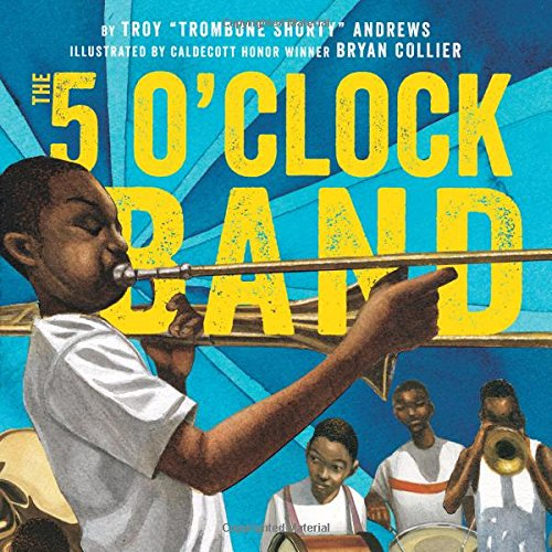 Search : The 5 O'Clock Band