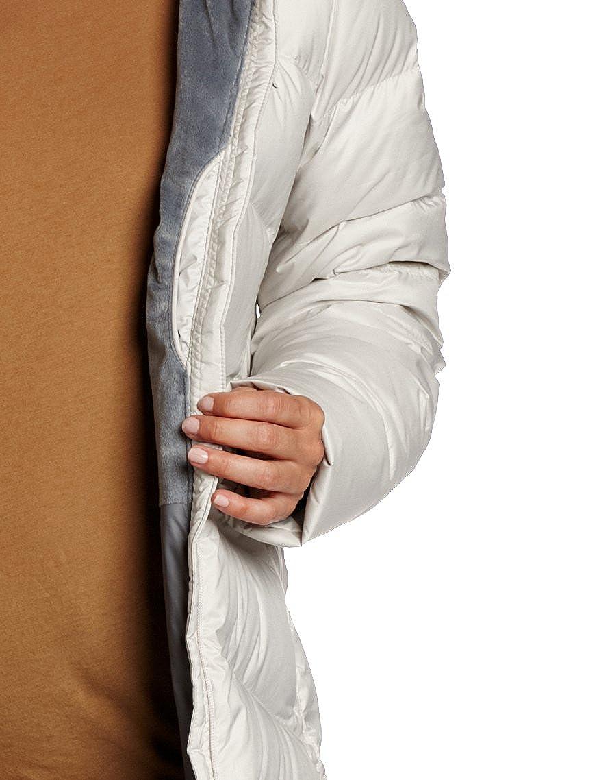 Masters Montreaux - Chaqueta para mujer, tamaño XS, color blanco: Amazon.es: Ropa y accesorios