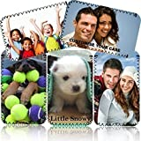 BIZEBEE 7HD OWN PHOTO Custom and Personalise AMAZON FIRE HD7 7 inch Tablet Case Neoprene Pouch Slip Cover - Shock & Water Resistant