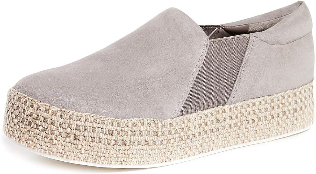 Amazon.com   Vince Women's Sneaker