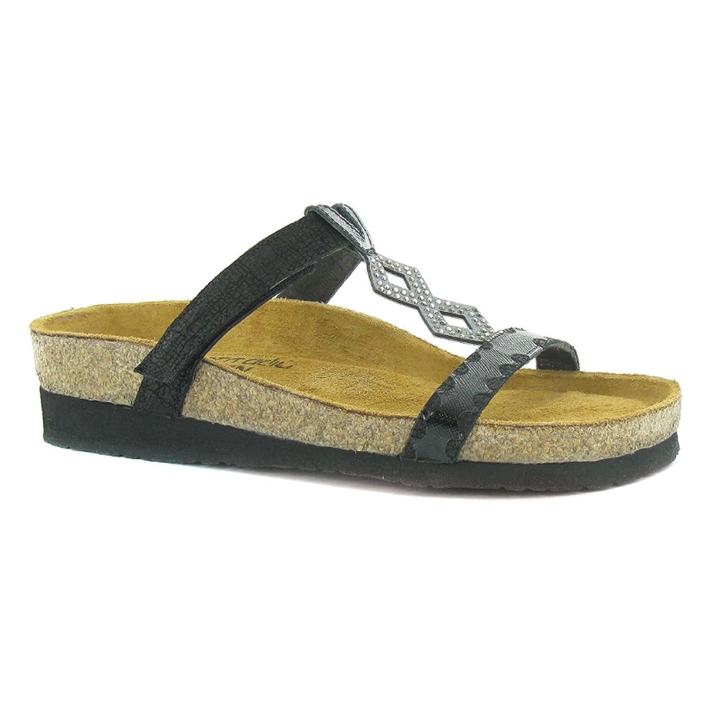 NAOT Women's Aspen Wedge Sandal