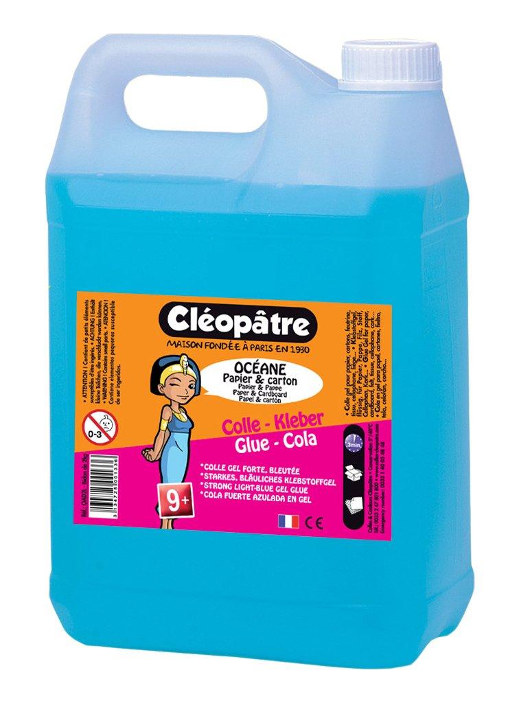 Cleopatre L 'Ocean–Bluish Glue Strong, 2kg