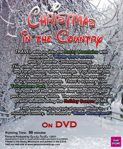 Christmas in the Country ()