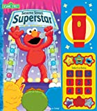 Sesame Street Superstar, , 1412788196