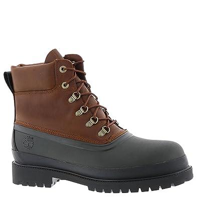 Timberland Premium Waterproof Rubber Toe Boot A3Q2g04Bd