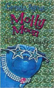 molly moon stops the world book report Georgia byng was an actor and children's entertainer before scoring publishing success with molly moon stops the world her latest, molly moon's hypnotic everyday in the hot sun it is a simple story, plainly told, and set in a very sparse venue, yet the characters and their fates are completely compelling.