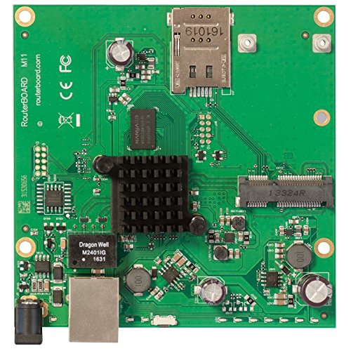 RouterBoard M11G Mikrotik