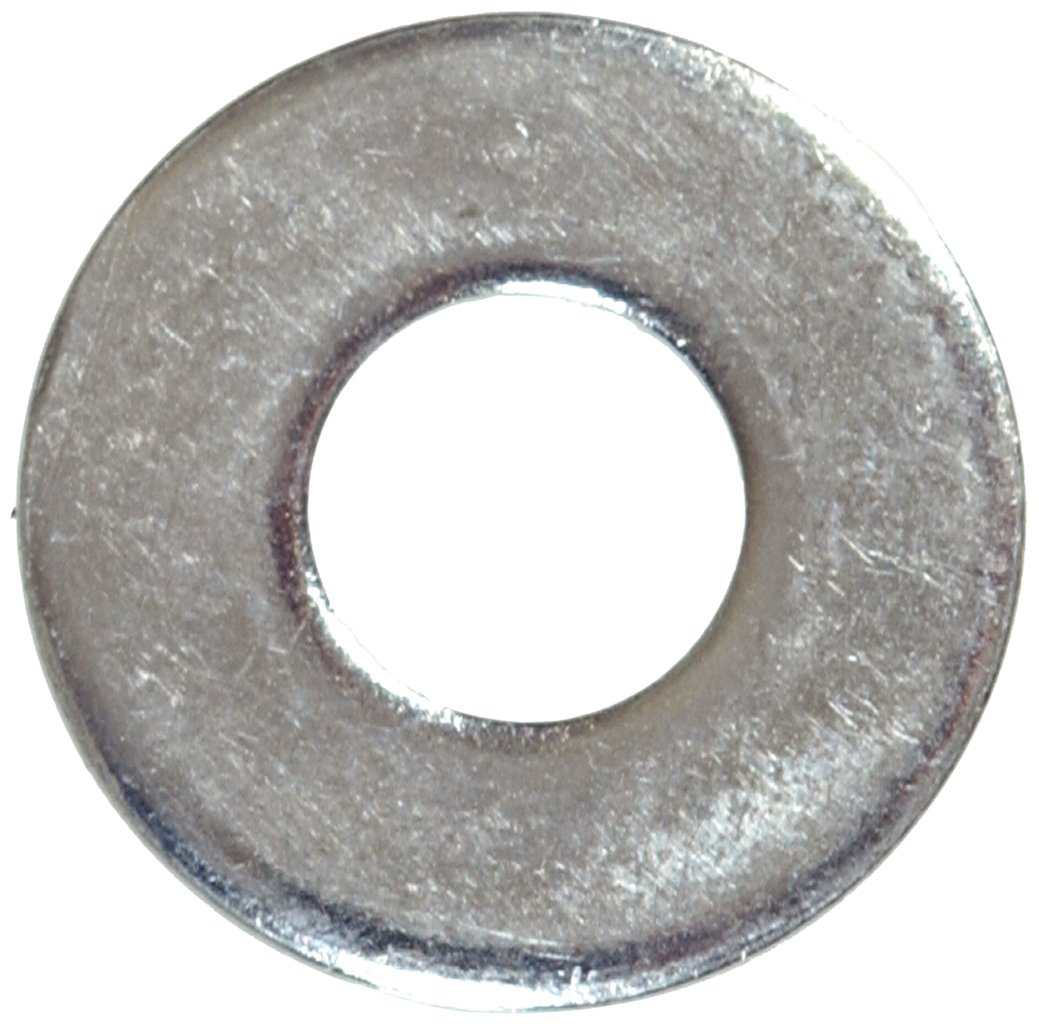 The Hillman Group The Hillman Group 1322 3 4 In. Flat Washer Steel Zinc 6 Pack