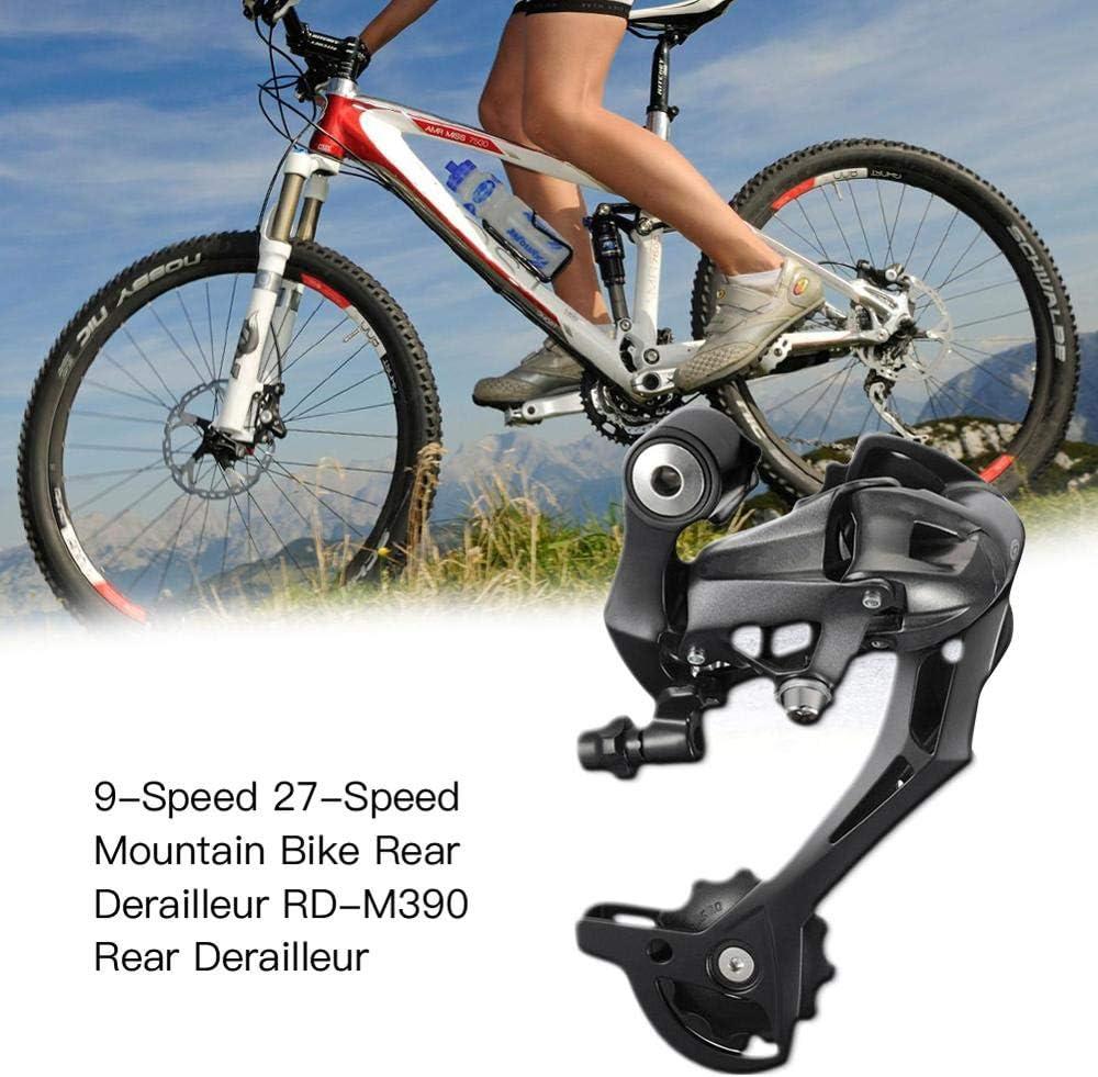 Rear Derailleur 7//8 Speed MTB Rear Derailleur 9-speed drive system Folding Bike