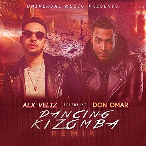 Dancing Kizomba (Remix / Spanish)