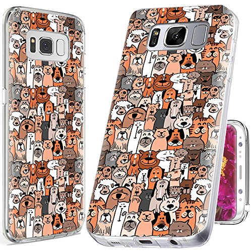 ChiChiC Protective Flexible Rubber Samsung product image