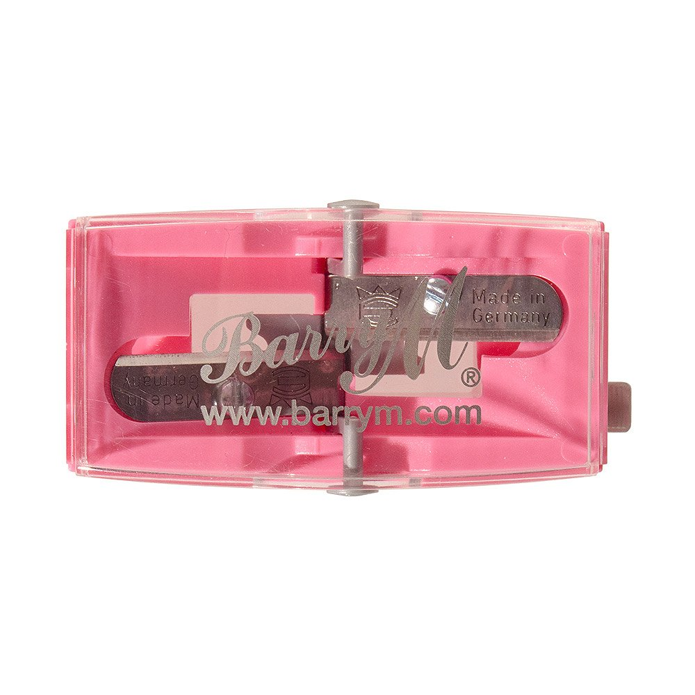 Barry M Duo Sharpener (Pink)