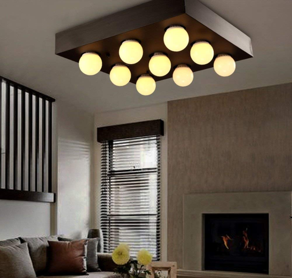 Cwj simple modern lights european style chandeliers living room ceiling lights the bedrooms ceiling light minimalist modern lounge creative welcoming has
