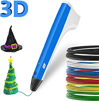 M1 Adults Kids USB Power SUNLU 3D Drawing Pen 3D Printer Printing Pen