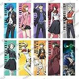 Movie Persona 3 sticker collection BOX