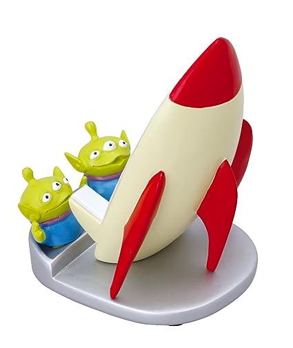 Amazon.com: Soporte para smartphone Disney Toy Story Alien ...
