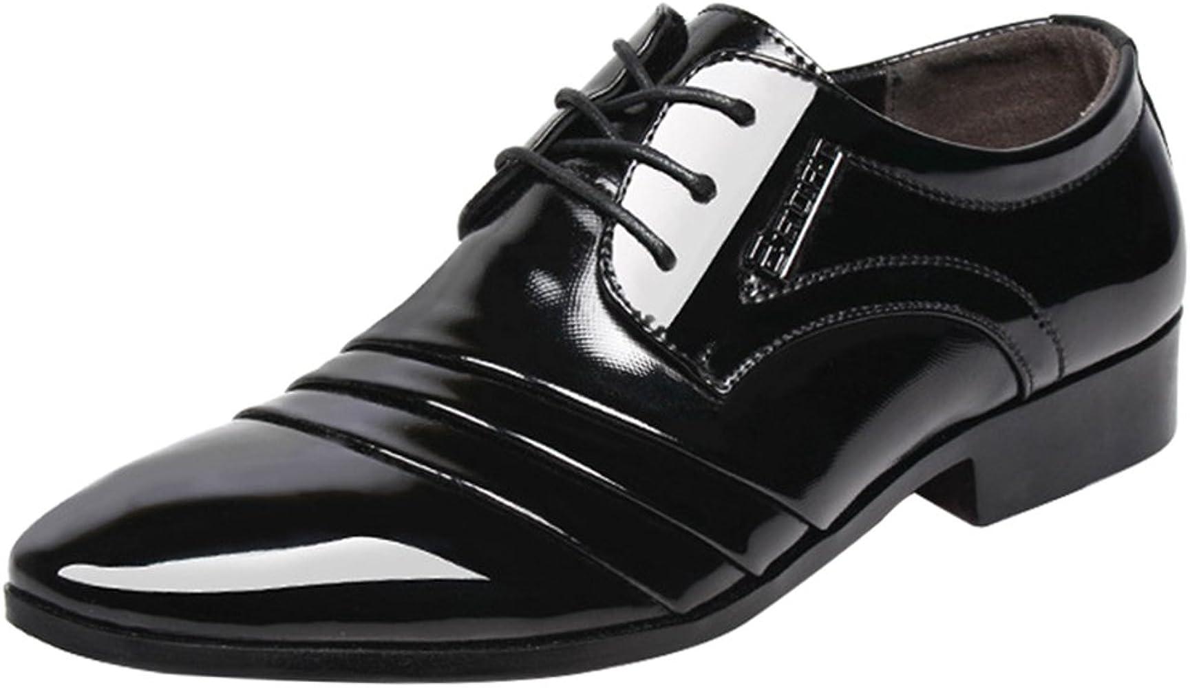 Chaussures Pour Mariage Homme Classique Chaussures UVpGqMSz