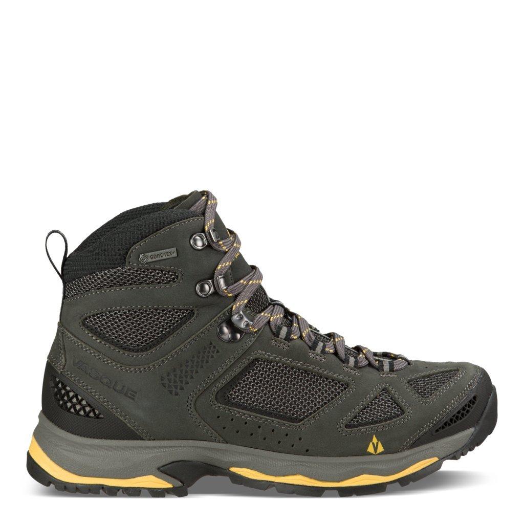 Vasque Breeze III GTX Boot - Men s Grey