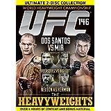 UFC 146: Dos Santos vs Mia