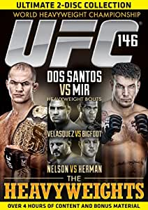 UFC 146: Dos Santos vs Mia (Ultimate Two-Disc Collection)