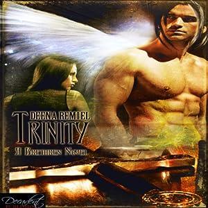 Trinity Audiobook
