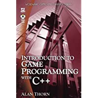 Introduction to Game Programming with C++ (Wordware Game Developer's Library)