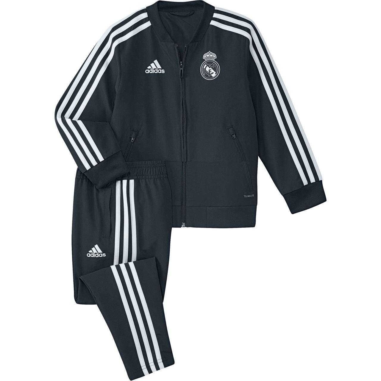 ZuanShiDaHeng Tenue dentra/înement de Football Costume /à Manches Longues Apparence Suit Costume dentra/înement de comp/étition d/équipe @ 1/_XL