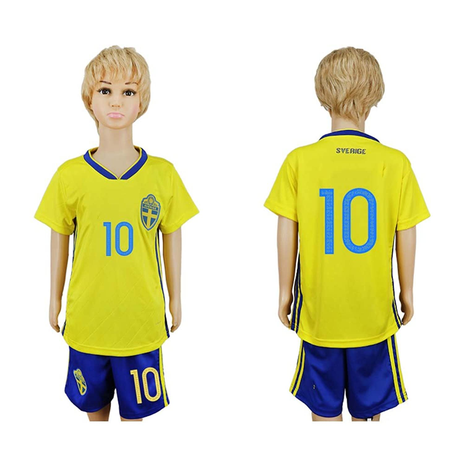 Puizozi SHIRT ボーイズ B07D3LKZ7H 18# (4 to 5 Years Old)