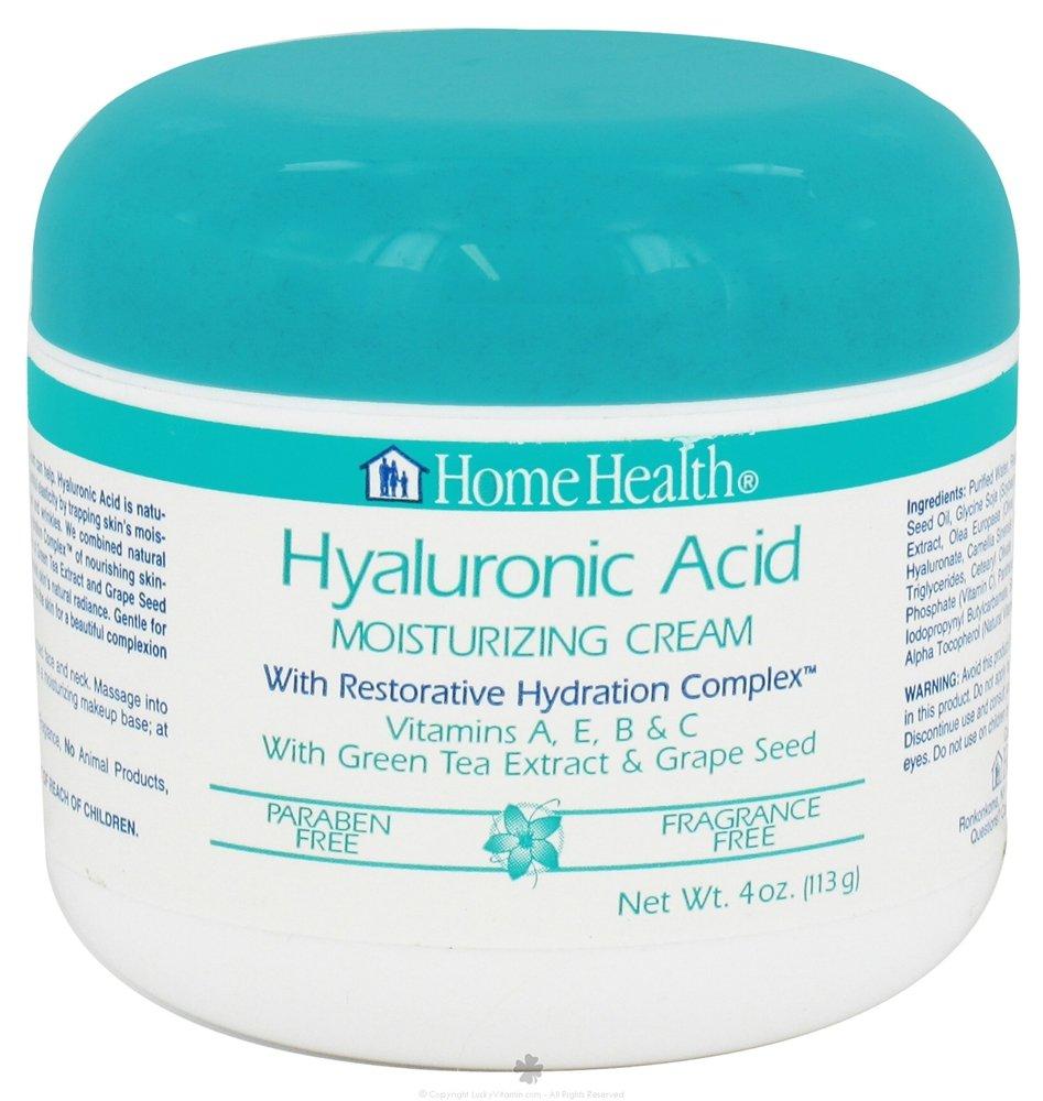 Home Health Cream Hyalrnc Acid Prbn F
