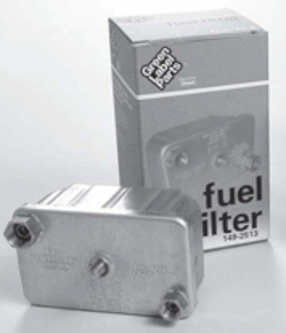 Amazon.com: mins 1492513 149-2513 Onan Qd Fuel Filter: Automotive