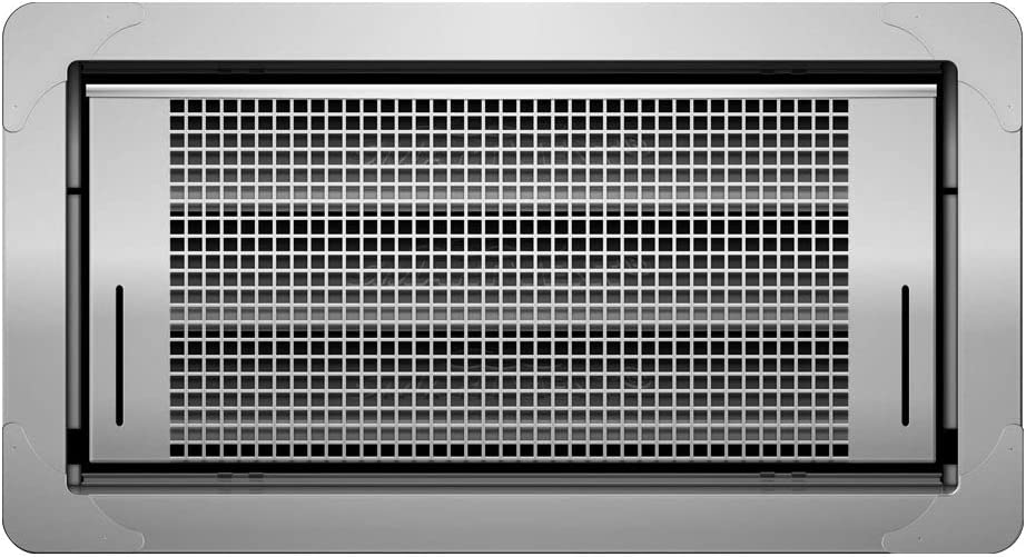 Smart Vent Dual Function, Engineered Foundation Flood Vent, FEMA Compliant and ICC-ES Certified Model 1540-510
