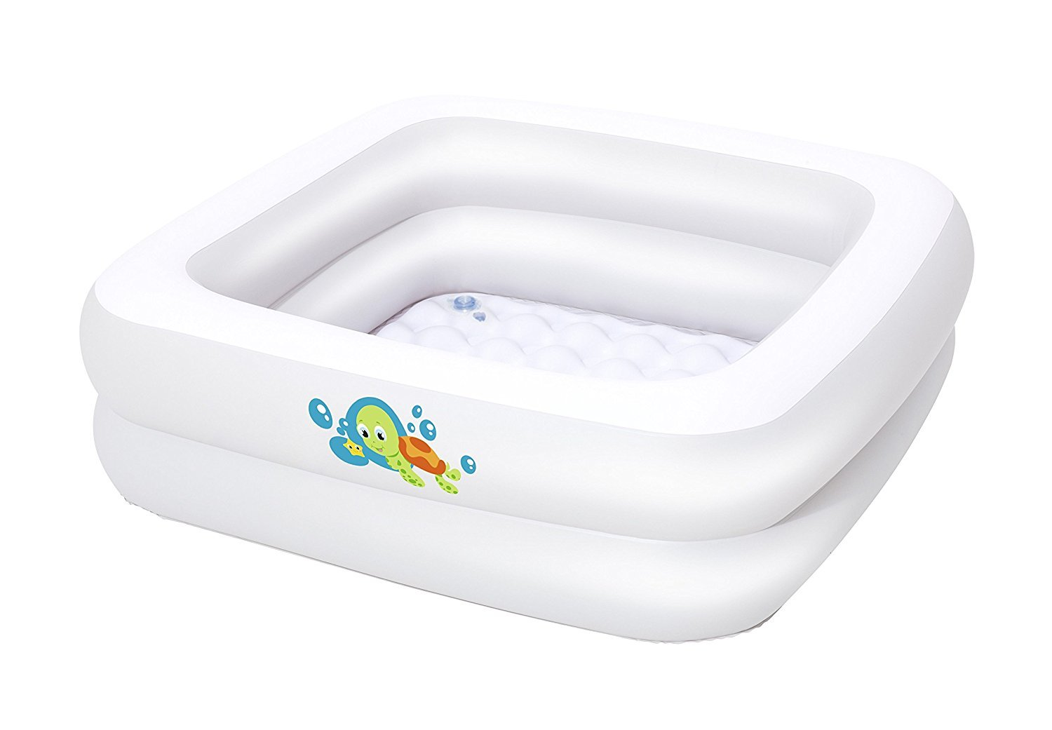 Bestway Inflatable Baby Bath Tub (Assorted color) BW51116